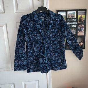 Women's xl pajama set